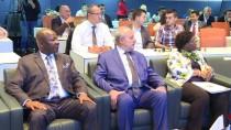 İŞADAMLARI - Türkiye-Afrika Yatırım Ve Potansiyel İşbirlikleri Toplantısı