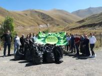 Türkiye'nin İlk Yeşil Alışveriş Merkezi Forum Erzurum'dan Dünya Temizlik Günü Atağı
