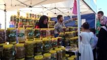 GUINNESS REKORLAR KITABı - Turşu Festivali Esnafı Sevindirdi