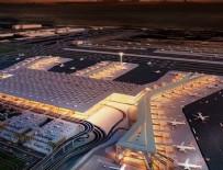 BAKANLIK - 3. Havalimanı'nın açılış tarihi belli olldu