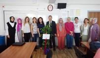 ÖZEL OKUL - Ümraniye Belediyesinden Öğretmenlere Anlamlı Hediye