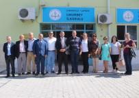 Umurbey'de İlköğretim Haftası Kutlandı