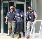 SENTETIK - Uyuşturucu Ticareti Yaptığı İddiasıyla Gözaltına Alınan Zanlı Tutuklandı