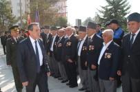 ŞEHİT AİLELERİ - Vali Kalkancı'nın 19 Eylül Gaziler Günü Mesajı