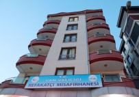 TELEVİZYON - Van Büyükşehir'in Misafirhanesine Yoğun İlgi