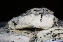 SEVINDIK - Van'ın otlu peyniri tescillendi