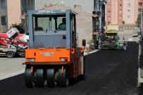 YıLDıZTEPE - Yıldıztepe'de Üst Yapı Sorunu Kalmayacak