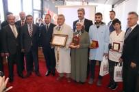 KEMAL YURTNAÇ - Yozgat'ta Ahilik Haftası Kutlama Etkinlikleri