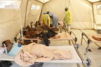 BELEDİYE MECLİSİ - Zimbabve Kolera Salgınıyla Boğuşuyor
