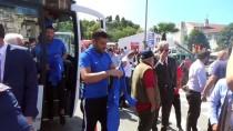 'Ziraat Türkiye Kupası'nda Yolumuza Devam Etmek İstiyoruz'