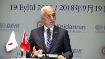 24. Türkiye-Japonya İş Konseyi Ortak Toplantısı