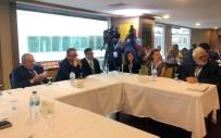 PANORAMA - 27'Nci Uluslararası Panorama Konferansı İstanbul'da Başladı