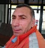 GÖZTEPE - 44 Yıl Sonra Acı Tesadüf, Babası Gibi Aynı Yerde Kazada Öldü