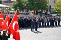 Adilcevaz'da 19 Eylül Gaziler Günü