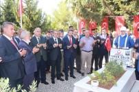 ADIYAMAN VALİLİĞİ - Adıyaman'da Gaziler Günü Kutlandı