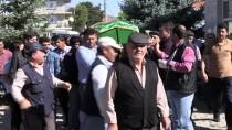 İSMAIL AYDıN - Afyonkarahisar'daki Otobüs Kazası