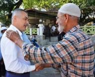 MUSTAFA SAVAŞ - AK Parti'li Mustafa Savaş'ın Muharrem Ayı Mesajı