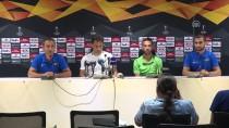 SÜPER LIG - Akhisarspor-Krasnodar Maçına Doğru