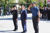 Akyurt'ta Gaziler Günü Kutlandı
