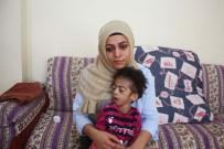 Anne Ve 5 Yaşındaki Kızının Yürek Burkan Dramı