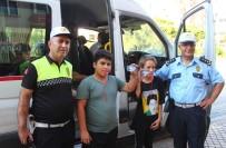 AŞIRI HIZ - Antalya'da Okul Servislerinde Dedektif Dönemi