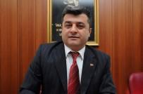 ALİ ALKAN - Antalya'da Taksi Ücretlerine Yüzde 20 Zam