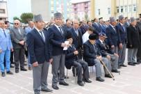 TUGAY KOMUTANI - Ardahan'da, Gaziler Günü Törenle Kutlandı