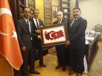 Aydıntepe Belediye Başkanı Şentürk, Başkanlık İçin Yeniden Aday