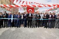 Bakan Selçuk Eğitim Kampüsünün Açılışını Gerçekleştirdi