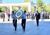 Bartın'da Gaziler Günü Kutlaması