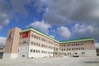 Başkan Akgün'den Kumburgaz'a Muhteşem Bir Okul