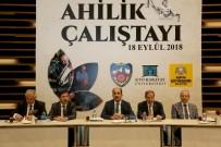 Başkan Altay Açıklaması 'Yerli Üretelim, Yerli Tüketelim'