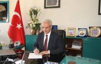 Başkan Başsoy, '19 Eylül Tarihinin Milletimiz İçin Önemi Büyüktür'