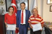Başkan Gülbay, Başarılı Personeli Ödüllendirdi