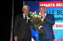 YUSUF ZIYA GÜNAYDıN - Başkan Günaydın Açıklaması 'Isparta En Temiz Ve Kaliteli Suyu Türkiye'de En Ucuza İçiyor'