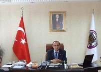 Başkan Halil Başer Anız Yangınlarına Karşı Uyardı