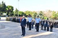 TERÖR MAĞDURLARI - Başkan Kafaoğlu Gazileri Yalnız Bırakmadı