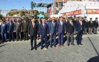 TÜRKIYE BÜYÜK MILLET MECLISI - Başkan Kaya Açıklaması 'Gaziler, Devletin Bağımsızlığı İçin Hayatlarını Feda Eder'