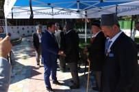 Bayat'ta Gaziler Günü Kutlandı