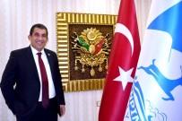 FEDAKARLıK - Belediye Başkanı Menderes Atilla Açıklaması