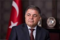 TÜRKIYE BÜYÜK MILLET MECLISI - Belediye Başkanı Yıldırır'dan 19 Eylül Gaziler Günü Mesajı