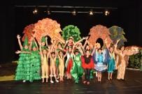 OYUNCULUK - Belediye Tiyatrosu Çocuk Birimi Oyunculuk Kursu Seçmeleri 29 Eylül'de