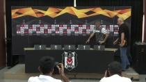 MUSTAFA PEKTEMEK - Beşiktaş-Sarpsborg Maçına Doğru