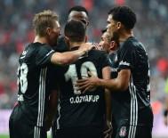 BEŞİKTAŞ - Beşiktaş'ta Hedef İyi Başlangıç