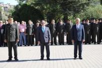 Bingöl'de Gaziler Günü