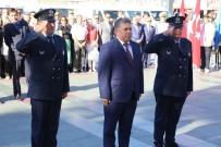 BODRUM BELEDİYESİ - Bodrum'da Gaziler Günü Etkinlikleri