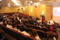 Bölgesel ERAS Toplantısı SDÜ Ev Sahipliğinde Gerçekleştirildi