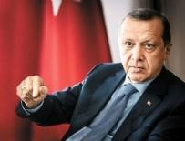 TÜRK LIRASı - Cumhurbaşkanı Erdoğan'dan flaş açıklamalar