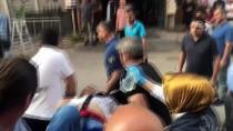 Bursa'da Bir Kişi Tabancayla Kardeşini Yaraladı