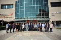 KAMULAŞTIRMA - 'Bursa'yı 2035'E Hazırlıyoruz'